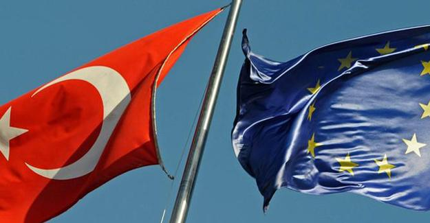 AB Komisyonu'na Türkiye çağrısı: Müzakereler durum düzelene dek askıya alınmalı