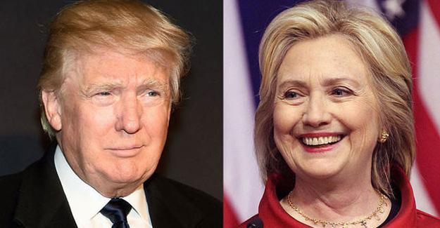 ABD'de Başkanlık seçimi: Kim kazanır?
