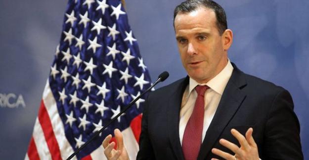 ABD Özel Temsilcisi: YPG Menbic'ten ayrılacak