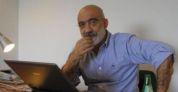 Ahmet Altan: Can Dündar'a ve Cumhuriyet'e yapılan şey CHP'ye de yapılacak