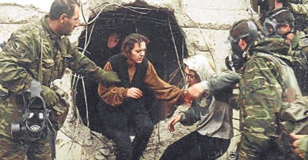 AİHM 'Hayata dönüş operasyonu'nda Türkiye'yi bir kez daha mahkum etti