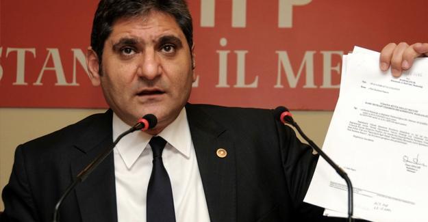 """""""AKP, 2002'de cemaate devletin anahtarını verdi"""""""