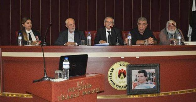 AKP'li belediye Abdullah Çatlı için tören düzenlendi