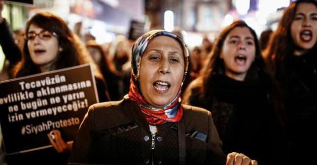 """""""AKP'li vekiller şimdi yüzümüze bakmıyor"""""""