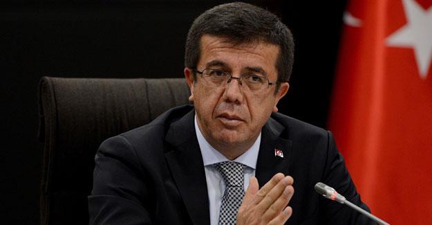 AKP'li Zeybekci'den tutuklanan HDP'lilere: Devlet, lağımdan çıkan fare gibi ensesinden tutup mahkemeye götürdü