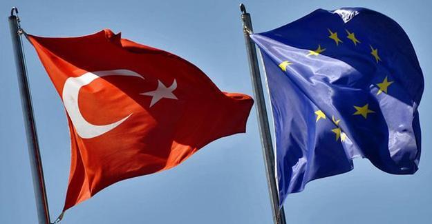 Almanya'dan tutuklamalara tepki: Erdoğan çizgiyi aştı, AB üyelik müzakereleri bitsin