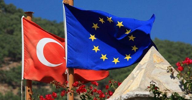 Ankara'da toplanan AB büyükelçileri zirvesinden Türkiye kararı