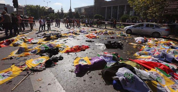 Ankara Katliamı davasında tutuklanan Alpfidan: Antep Emniyeti'nin her şeyden haberi var