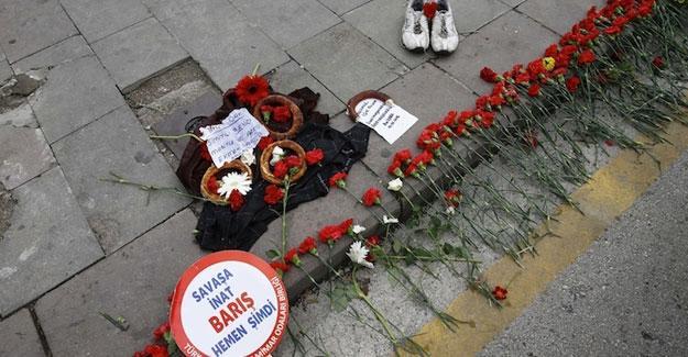 Ankara Katliamı sanığı: Yetkililer bana nasıl ifade vereceğimi anlattı