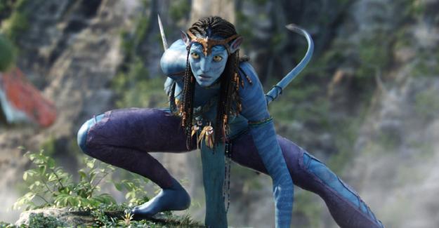 Avatar'ın devam filmi çekiliyor