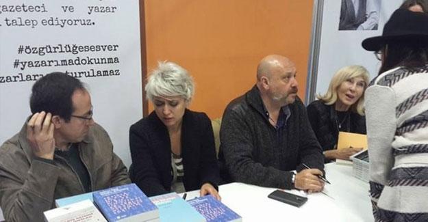 Barış İçin Yazarlar İnisiyatifi: Yazarı tutuklamak, okurunu da tutuklamak demektir