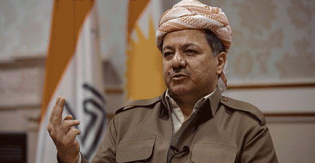 Barzani: Kürdistan topraklarından çekilmeme konusunda ABD'yle anlaştık