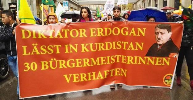 Bern milletvekili Haşim Sancar: AKP'liler de hükümeti protesto etmeli