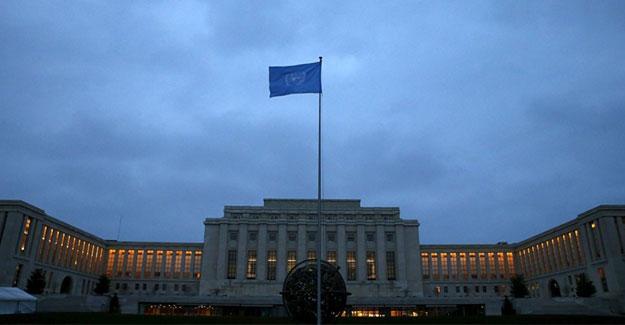 BM'den 'cinsel istismar önergesi'ne tepki