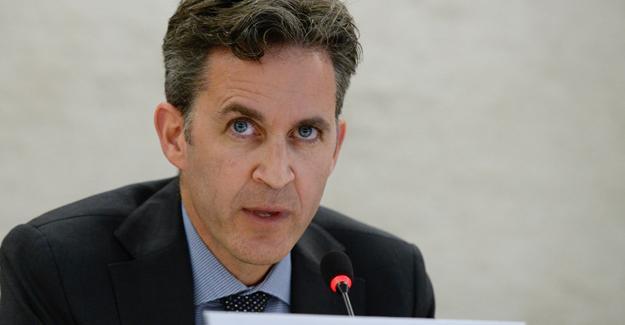 BM Raportörü: Avrupa 'endişe duymanın' ötesine geçebilir