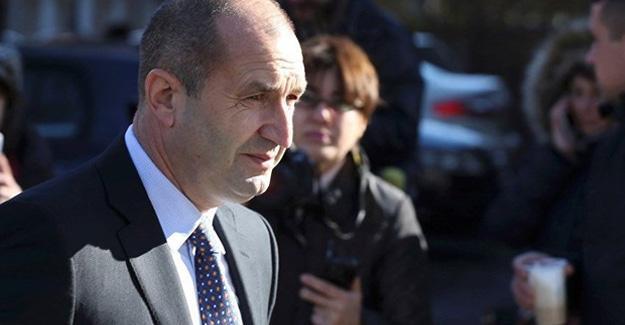 Bulgaristan'ın yeni Cumhurbaşkanı Rumen Radev oldu
