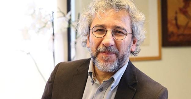"""Can Dündar'dan Erdoğan'a: Kimlerin gerçek gazeteci, kimlerin """"terörist"""" olduğunu anlatmaya devam ediyoruz"""
