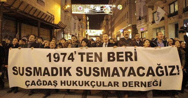 ÇHD Ankara Şubesi kapatıldı