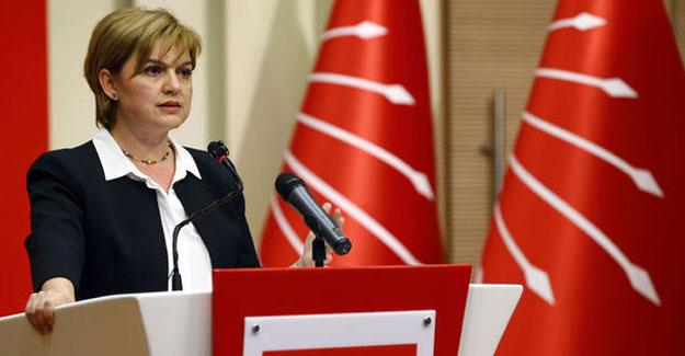 CHP'li Böke : Türkiye'de bu ruh çağırma işlemlerinin artık sona gelmesini diliyoruz