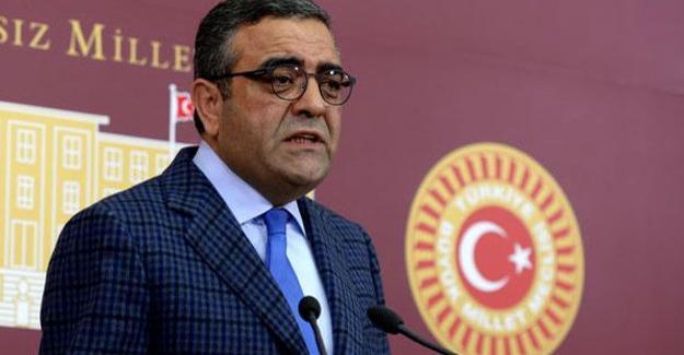 CHP'li Tanrıkulu'dan HDP açıklaması: AKP iktidarının demokrasiye vurduğu en ağır darbedir