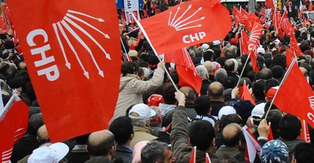 CHP MYK sonrası açıklama: Gündem HDP Milletvekillerinin tutuklanması