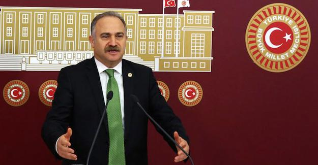 CHP'li Gök: İstismar önergesi Meclis'ten geçerse AYM'ye gideceğiz