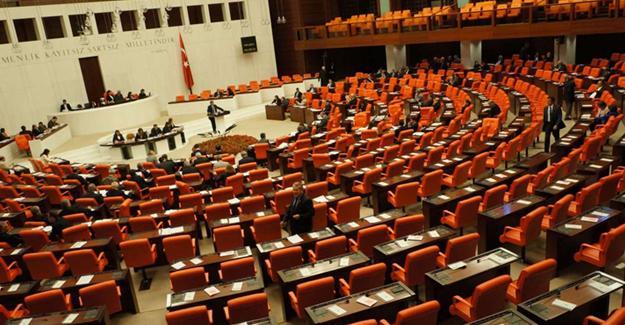 'Cinsel istismar' düzenlemesinin çıkarıldığı tasarı kabul edildi