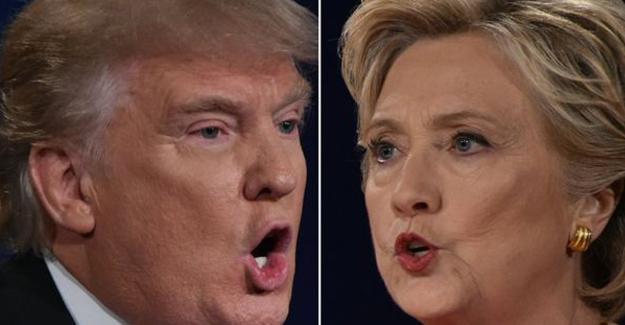 Clinton ve Trump Türkiye'yle ilgili hangi politikaları savunuyor?