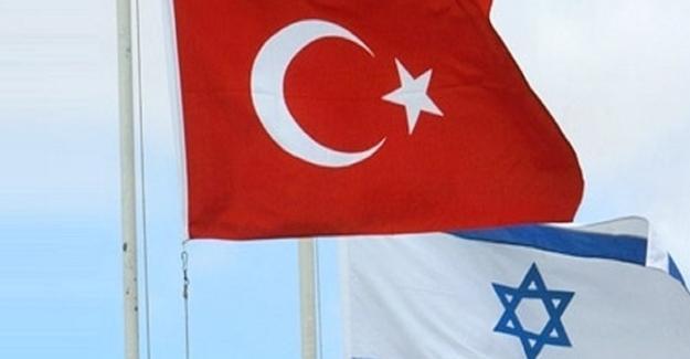 Davutoğlu'nun eski danışmanı İsrail Büyükelçisi oldu