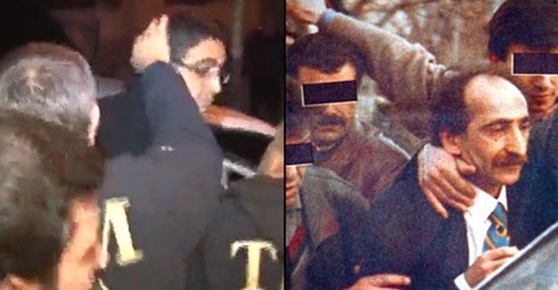 DEP'ten HDP'ye; 25 yıl sonra aynı fotoğraf