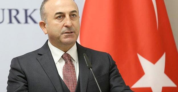 Dışişleri Bakanı Çavuşoğlu: Başika gereksiz hale geldi