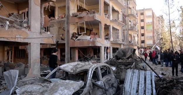 Diyarbakır Valiliği PKK iddiasını sürdürdü