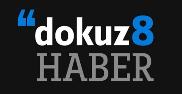dokuz8haber'in tüzel kişiliği TODAY'in faaliyeti durduruldu