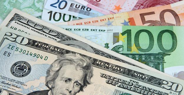 Dolar ve Euro fırladı, rekor kırdı