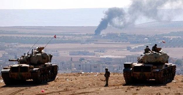 El Bab'da saldırı: 3 asker hayatını kaybetti