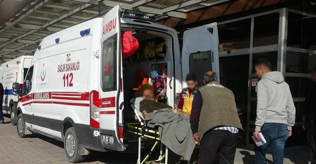El Bab'da IŞİD saldırısı: 2 asker yaralı