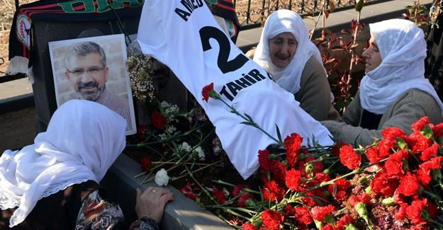 Elçi cinayetinin aydınlatılması için verilen önerge AKP ve MHP'nin oylarıyla reddedildi