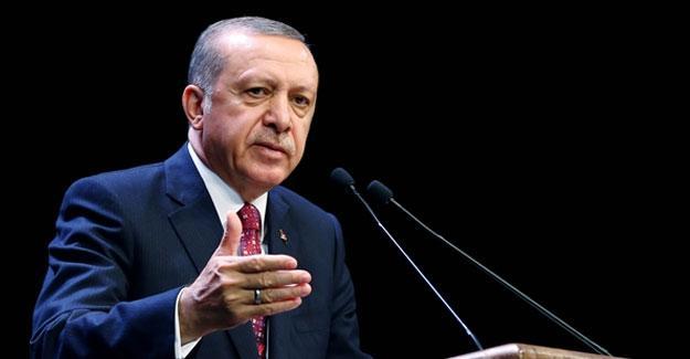 Erdoğan'dan AB'ye: Hırsım artıyor, kinim artıyor