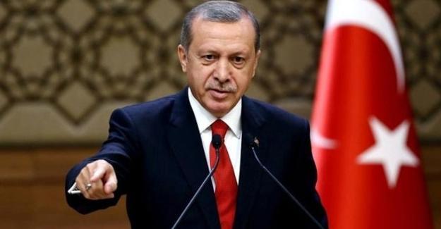 Erdoğan 'Son günlerde bir döviz meselesi çıkardılar' dedi, dolar 3.58'i gördü