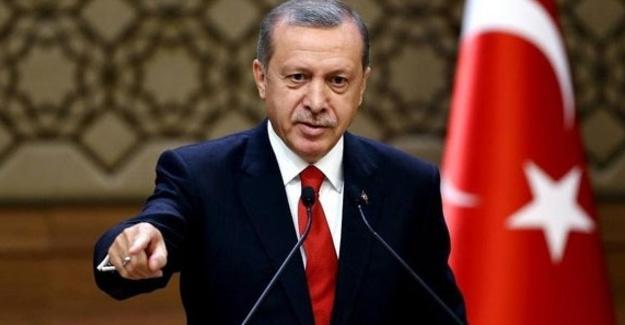 Erdoğan: Türkiye hiçbir dönemde bu kadar özgür, huzurlu bir dönem yaşamadı