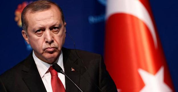 Erdoğan'a suikast girişimiyle ilgili 50 kişiye dava