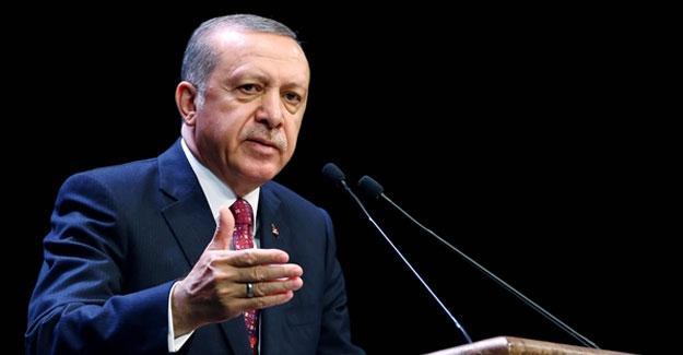 Erdoğan: Varsa yoksa AB demeyin, Şanghay 5'lisi bizi rahatlatır
