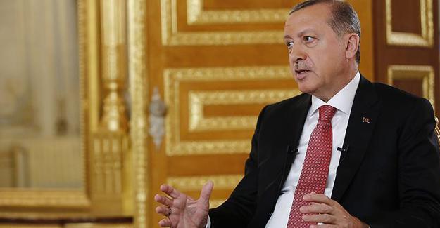 Erdoğan'dan 'cinsel istismar' açıklaması: Hükümet eleştirileri ve önerileri dikkate almalı