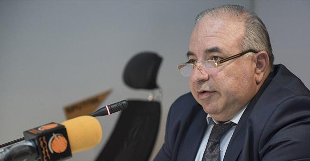 Ermenistanlı milletvekili: Türkiye'de yüz yıl önce yaşananlar tekrarlanıyor