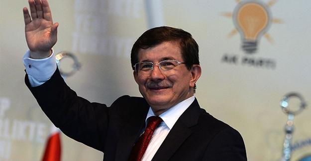 Eski AKP'li vekil: Davutoğlu, Gülen'le 4.5 saat görüştü