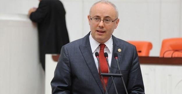 Eski AKP'li vekil tutuklandı