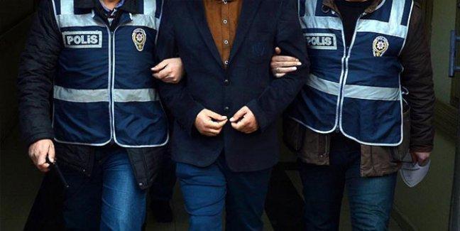 Eski HSYK Genel Sekreteri sahte kimlikle gözaltına alındı