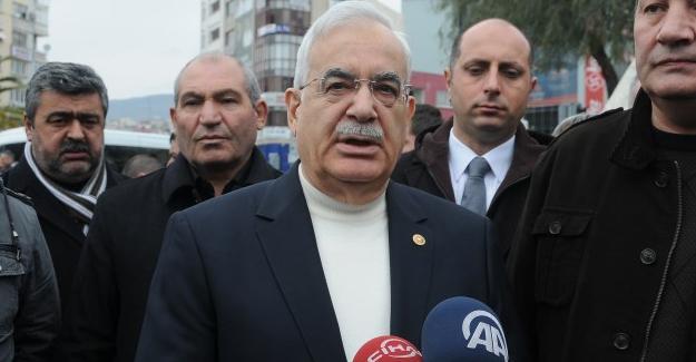 'FETÖ'den tutuklu eski AKP'li vekil: Konuşup partime zarar vermek istemiyorum