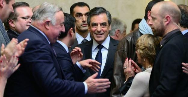 Fransa'da merkez sağ cumhurbaşkanı adayını belirledi