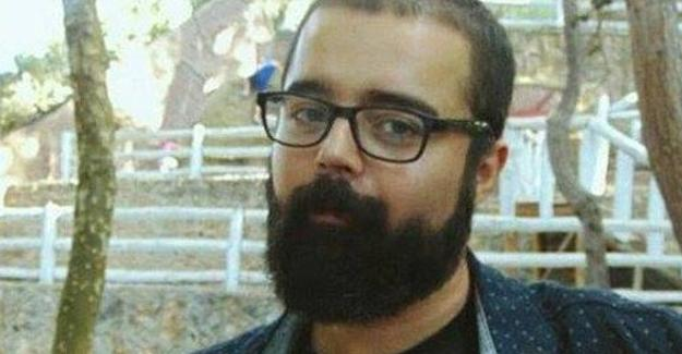 Gazeteci Ali Barış Kurt'a 2 yıl hapis cezası